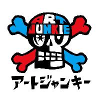 アートジャンキーのコラボTシャツ【数量限定】